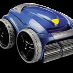 Robot per piscine fuoriterra e interrate Zodiac Vortex RV 5600
