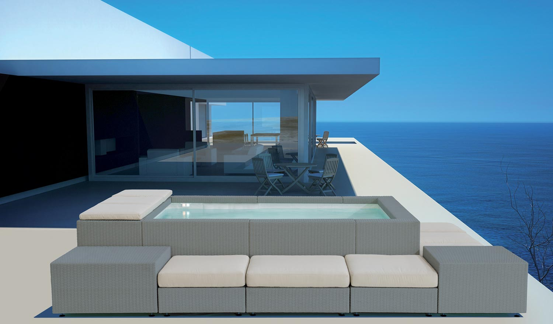 Scopri la nostra gamma di piscine fuori terra prefabbricate by cvp italia - Filtri per piscine fuori terra ...